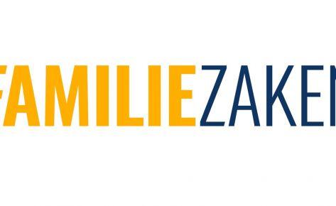 Logo ontwerp Familiezaken