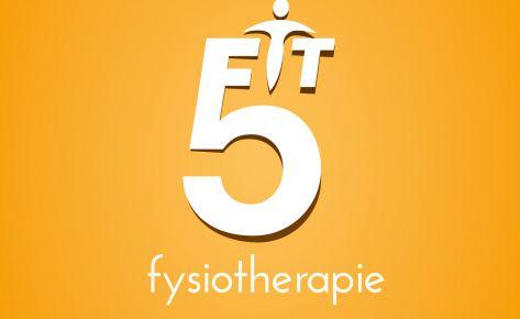 Logo ontwerp voor FitFive