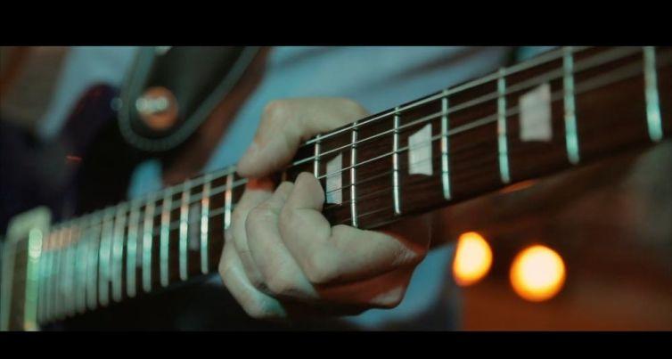 Videoclip voor mijn eigen band Wingm3n