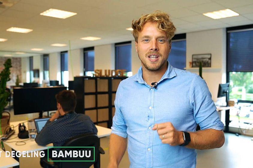Presentatie video Bambuu